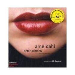 Hörbücher: Tiefer Schmerz. 7 CDs  von Arne Dahl