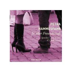 Hörbücher: In aller Freundschaft  von Petra Hammesfahr von Rudolf Würth, Corinna Zimber
