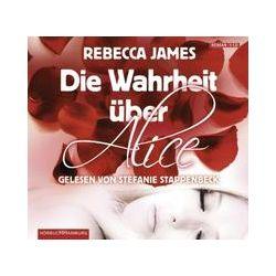 Hörbücher: Die Wahrheit über Alice  von Rebecca James