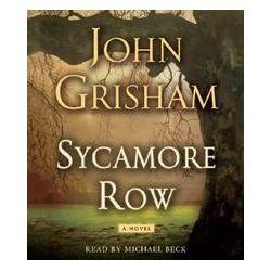 Hörbücher: Sycamore Row  von John Grisham