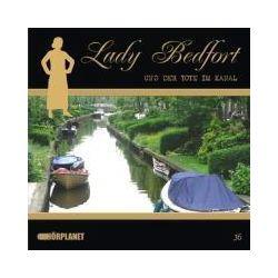 Hörbücher: Lady Bedfort - Lady Bedfort und der Tote im Kanal, 1 Audio-CD  von Dennis Rohling, Michael Eickhorst, John Beckmann