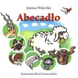 Abecadło - Joanna Wójcicka