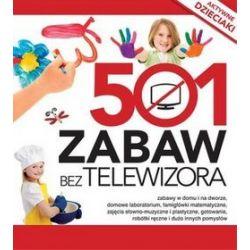 501 zabaw bez telewizora
