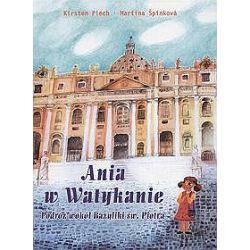 Ania w Watykanie - Kirsten Piech, Martina Spinkova