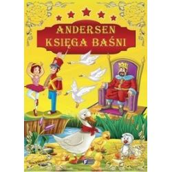 Andersen - Księga Baśni - Hans Christian Andersen