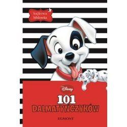 101 Dalmatyńczyków. Bajkowa Biblioteka