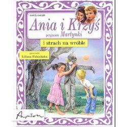 Ania i Krzyś - Strach na wróble - Marcel Marlier