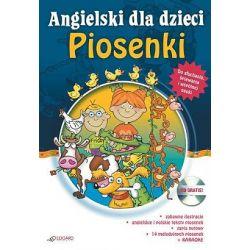 Angielski dla dzieci - Piosenki