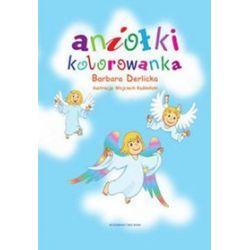 Aniołki - Barbara Derlicka