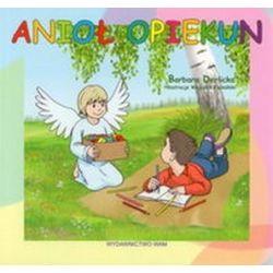 Anioł opiekun - Barbara Derlicka