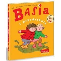 Basia i przedszkole