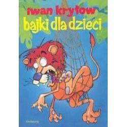 Bajki dla dzieci - Iwan Kryłow