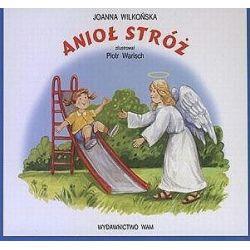 Anioł Stróż - Joanna Wilkońska