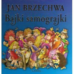 Bajki samograjki - Jan Brzechwa