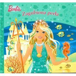 Barbie. Zagubiona perła