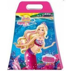 Barbie i podwodna tajemnica 2. Teczka