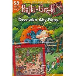 Bajki - grajki - numer 58, Drzewko Aby Baby