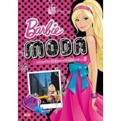 Barbie Moda. Wszystko co powinnaś wiedzieć...