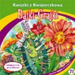 Bajki - grajki - numer 71. Kwiatki z Kwiateczkowa (CD)