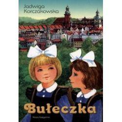 Bułeczka - Jadwiga Korczakowska