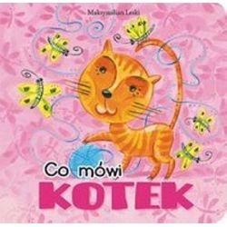 Co mówi kotek - Maksymilian Leski