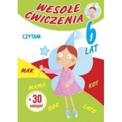 Czytam. 6 lat - Mirella Hess-Remuszko