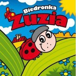 Biedronka Zuzia. Mini Zwierzątka