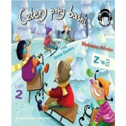 Cztery pory baśni. Zima cz.2 (CD) - Włodzimierz Dulemba