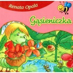 Gąsieniczka - Renata Opala
