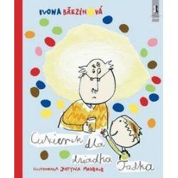 Cukierek dla dziadka Tadka - Ivona Brezinova