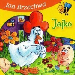 Jajko - Jan Brzechwa
