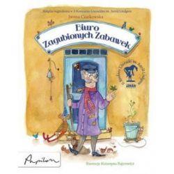 Biuro zagubionych zabawek - Iwona Czarkowska