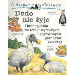 Ciekawe dlaczego Dodo nie żyje - Andrew Charman