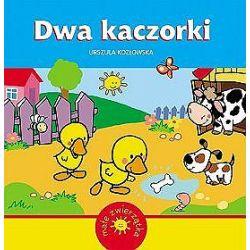 Dwa kaczorki - Urszula Kozłowska