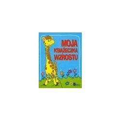 Ile masz wzrostu? Żyrafa