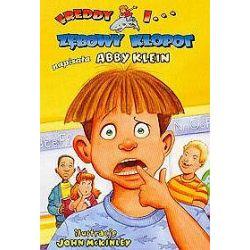 Freddy i... Zębowy kłopot - Abby Klein