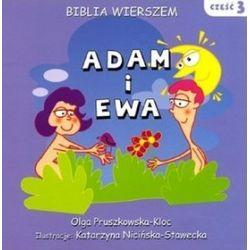 Biblia wierszem część 3 Adam i Ewa