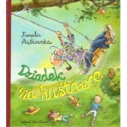 Dziadek na huśtawce - Renata Piątkowska