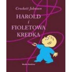 Harold i fioletowa kredka - J. Crockett