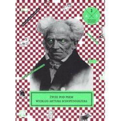 Życie pod psem według Artura Schopenhauera. Trylogia Gdańska - Anna Czerwińska-Rydel