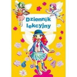 Dziennik lekcyjny - Mateusz Jagielski