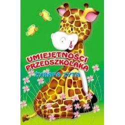 Żyrafa Zyta