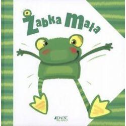 Żabka mała - Barbara Żołądek