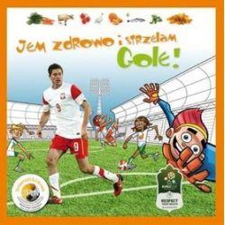 Jem zdrowo i strzelam gole - UEFA