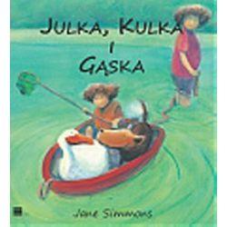 Julka i Kulka - Jane Simmons