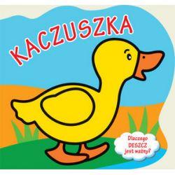 Kaczuszka - Urszula Kozłowska