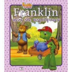 Franklin uczy się współpracy - Paulette Bourgeois