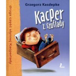 Kacper z szuflady - Grzegorz Kasdepke