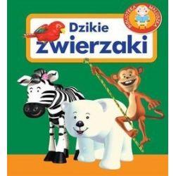 Dzikie zwierzaki pianki - Agnieszka Frączek