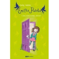 Emilka Piórko i zaczarowane drzwi - Holly Webb